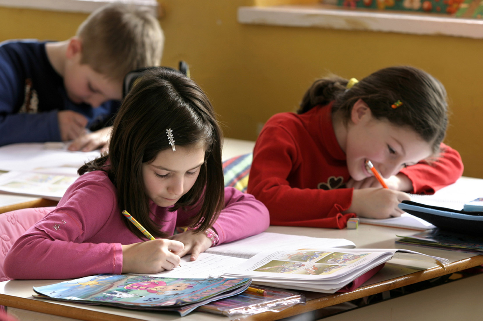 a discussion on the purpose of middle school english teaching Start studying foundation of education  teaching at the middle school level is  which of the following phrases best describes the purpose of normal schools.